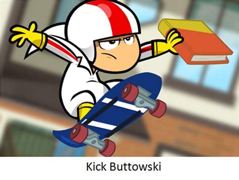 mensajes subliminales kick buttowski manuel f 31