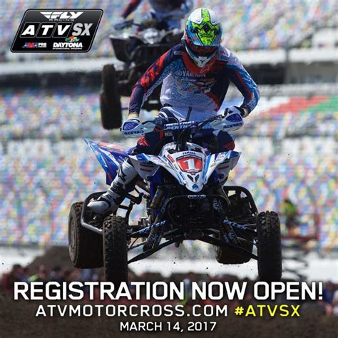 ama motocross registration motocross press registration now open for the third