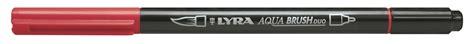 Lyra Aqua Brush Duo 12 Ref6521120 lyra scandinavia ab lyra aqua brush duo 12 pack