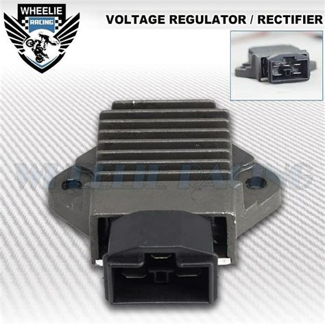rectifier voltage regulator assy honda cbr cbrrr