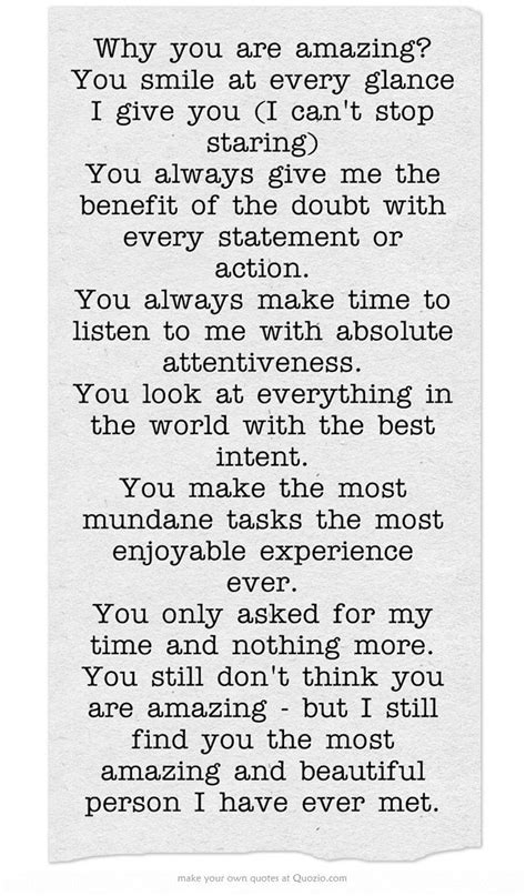 most amazing man quotes