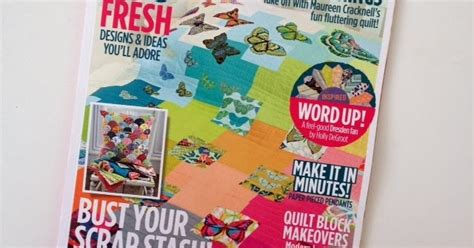 Quilting And Patchwork Magazine - s quilts quilting and patchwork magazine