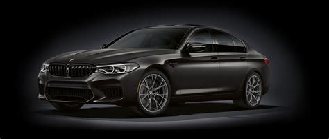 year 2020 bmw 2020 bmw m5 quot edition 35 years quot is a jahre lite