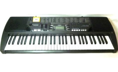 Keyboard Casio Ctk 700 Casio Ctk 700 Electronic Keyboard Buy Musical