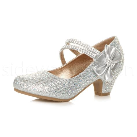 childrens sandals childrens low heel wedding