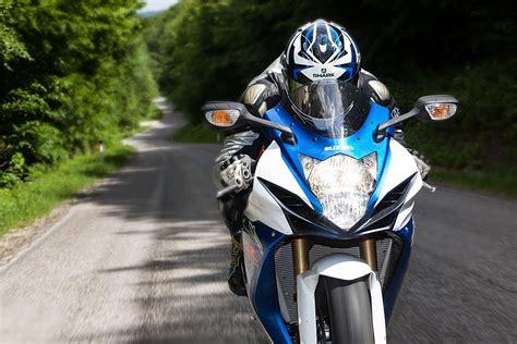 Motorrad Supersportler Vergleich 2014 by Suzuki Gsx R 750 Supersportler Vergleich 2013
