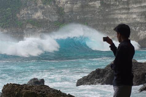 Gelombang Air Mata mongabay travel keindahan tersembunyi mata air tembeling mongabay co id