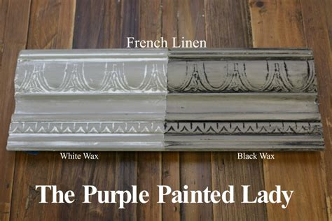 linen chalk paint 174 quart taupey grey more taupe