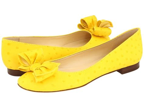 flat yellow shoes yellow flats yellow shoes i can see myself