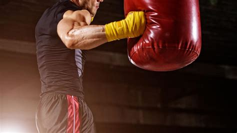 the high intensity mma workout to build s fitness