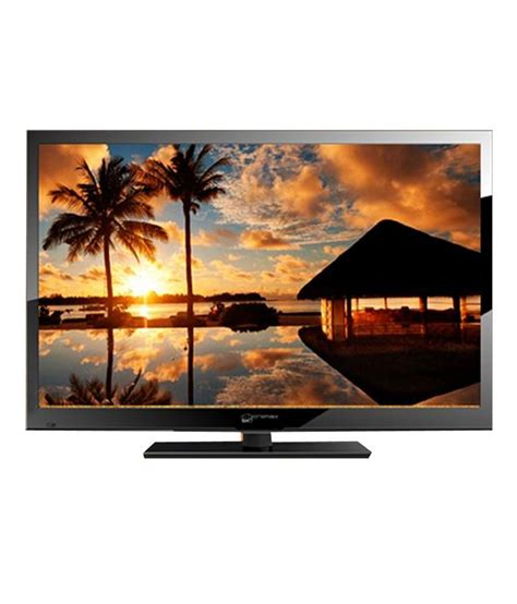 Promo Bando Tv 20 32inchi micromax 32t4200 32t2820 32 quot hd led tv from snapdeal rs 17 990 limited period offer by