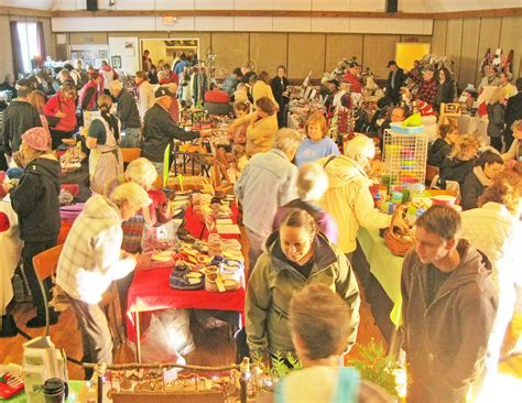 merville christmas craft fair this weekend bc local news