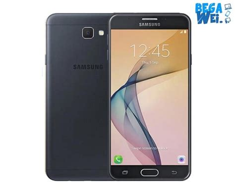 Harga Samsung J7 Max Terbaru harga samsung galaxy j7 max dan spesifikasi oktober 2017