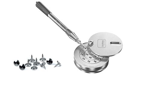 Pinset Dental titan pin set botiss dental botiss biomaterials gmbh