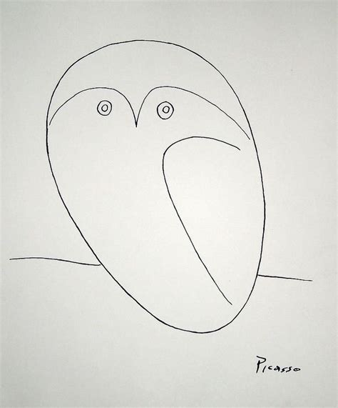 picasso line drawings and 0486241963 pin by em on art projects for kids