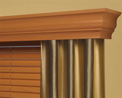 Wooden Cornices Window Treatments parkland bridgeview cornice window treatments new york shades blinds manhattan nyc