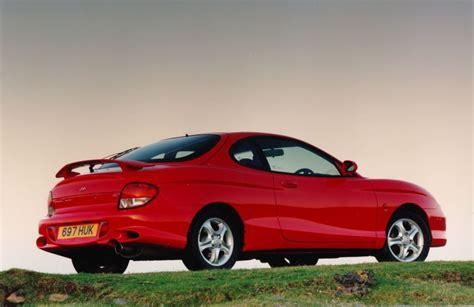 hyundai coupe 2002 review hyundai coup 233 coupe 1996 2002 photos parkers