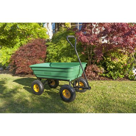 garden carts at lowes dump carts mower tractor