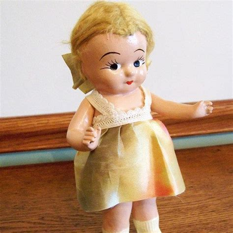 composition carnival doll 17 best images about bisque flappers kewpies brownies