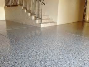 palm springs garage floor epoxy coating