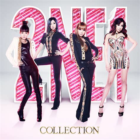 japanese collection work japan 2ne1 collection