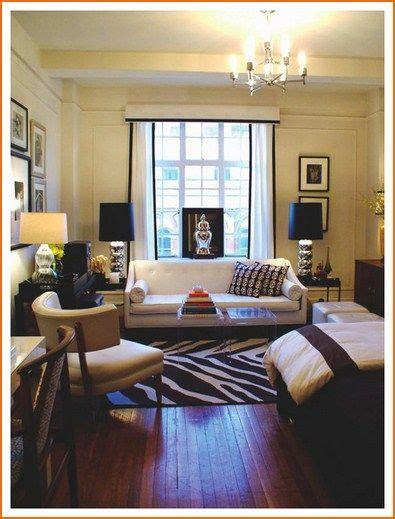 studio apartment rugs zebra print rug ls and living rooms on pinterest