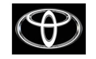 Black Toyota Emblem Black And White Toyota Logo Pictures To Pin On