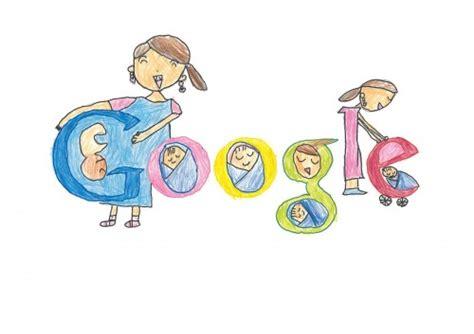 logo doodle 4 今日の ロゴは小学1年生の作品 doodle 4 グランプリ発表 ガジェット通信