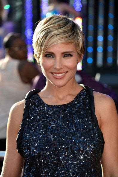 spanish pixie hairstyles 17 best images about elsa pataki on pinterest her hair