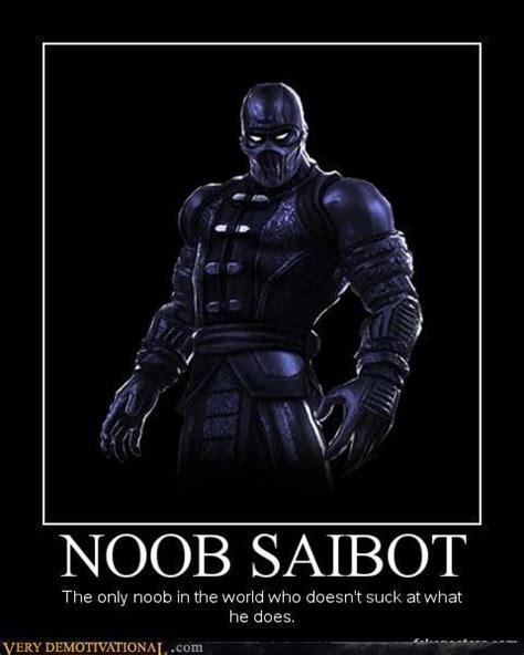 Noob Meme - noob saibot on tumblr