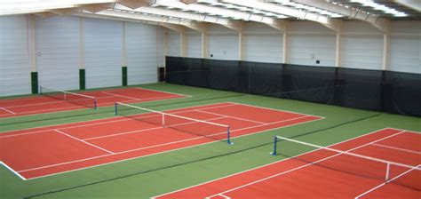 indoor tennis courts the manor house hotel the ashbury hotel lets get active