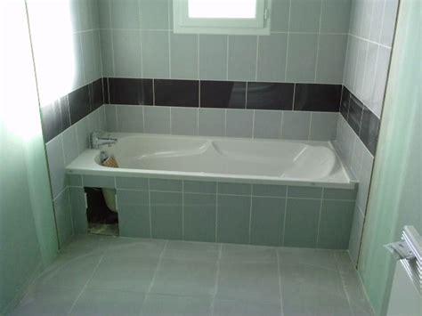 baignoire avant faience ciabiz