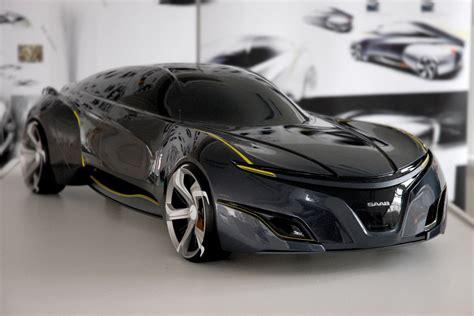 2025 saab sports sedan concept picture 386565 car news
