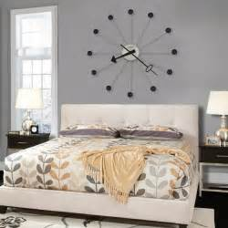 large wall 25 ideas for modern interior decorating with large wall clocks