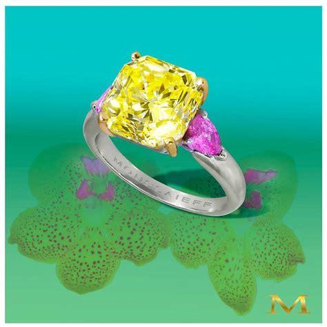 Chrysoberyl 2 84ct moussaieff jewellers alain r truong