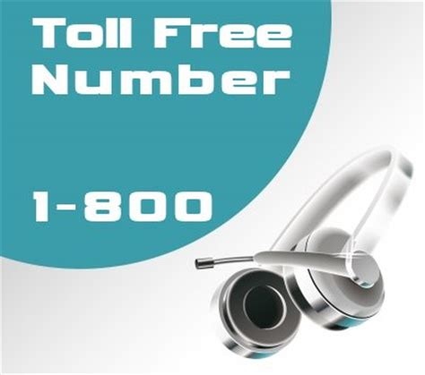why should you get a toll free number phone