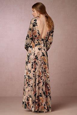 Ilonna Maxi dresses lace vintage inspired event dresses bhldn