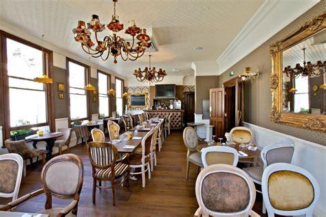 French Dining Room Furniture restaurant design designshuffle blog