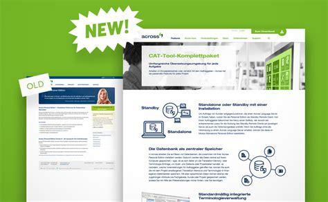 pattern auf website nachvorne design programmierung umsatzsteigerung