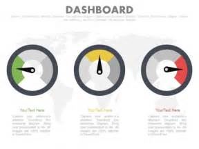 Marketing Dashboard Template Free by Marketing Dashboard Powerpoint Templates