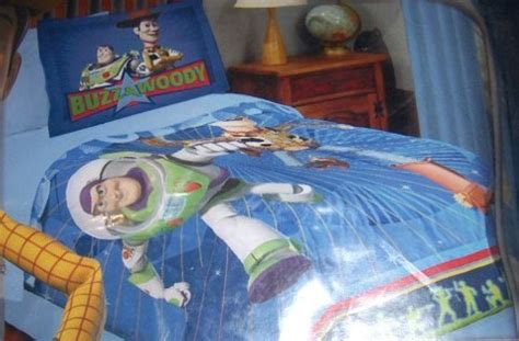 toy story bedding twin disney pixar toy story buzz woody twin comforter bonus