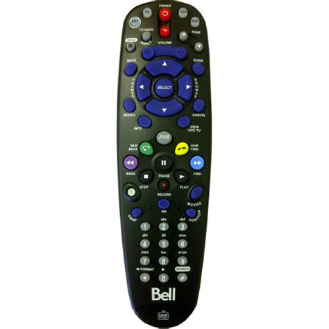 Box Bell A 1 By Harco Audio bell tv replacement satellite receiver uhf or ir remote