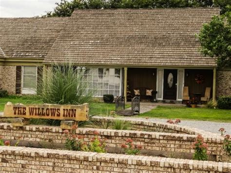 the willows bed and breakfast the willows inn bed and breakfast updated 2017 prices lodge reviews guymon ok