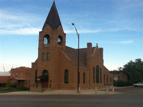 churches in rapid city sd