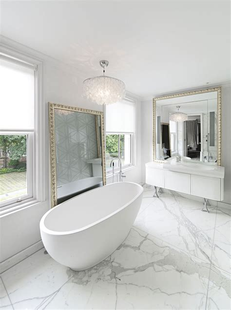 modern white bathroom modern marble bathroom designs ideas 2015 white marble