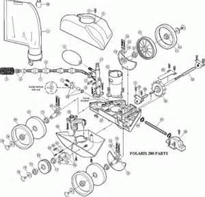 polaris 3900 pool cleaner parts diagram polaris free engine image for user manual
