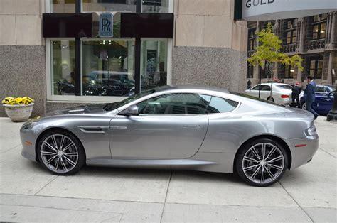 Aston Martin Dealer Chicago by 2012 Aston Martin Virage Stock B516a For Sale Near