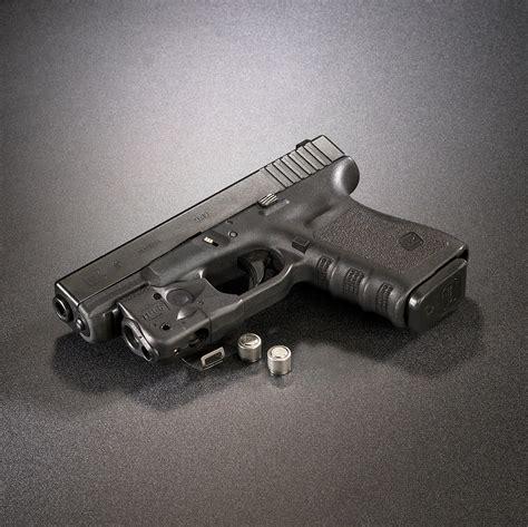 pistol mounted light and laser streamlight 69290 tlr 6 tactical pistol mount flashlight