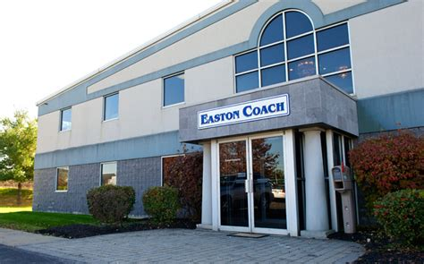 easton couch contact us easton coach companyeaston coach company