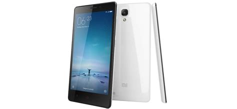 Handphone Xiaomi Redmi Note Prime xiaomi redmi note prime launched in india for 125